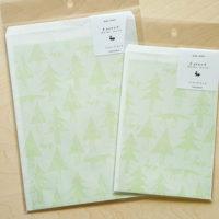 透かし和紙-ラッピング袋