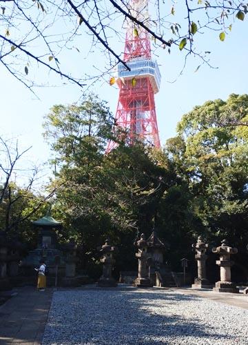 増上寺 - 徳川墓所