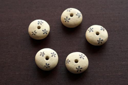 香立 - 花 陶器製